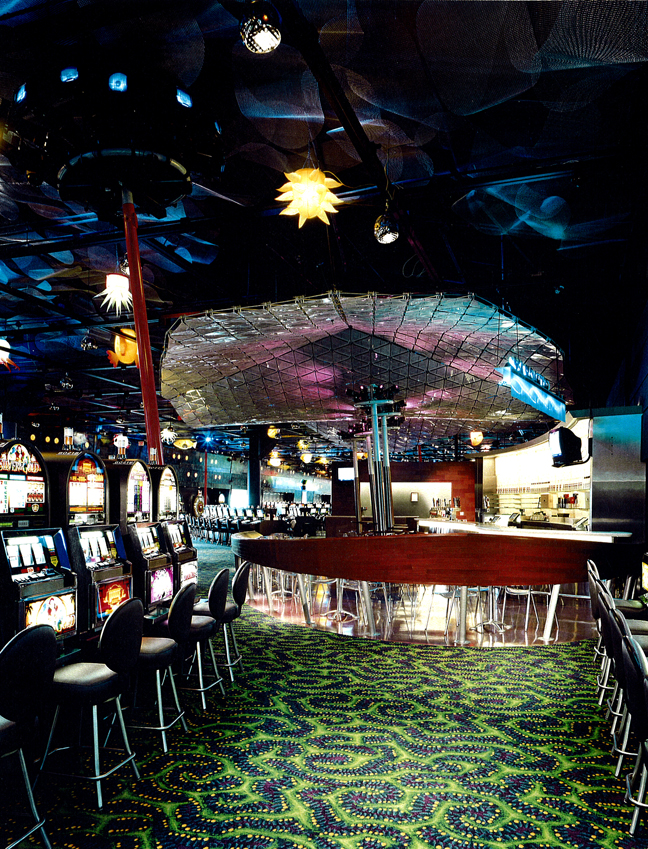 Point Edward Casino