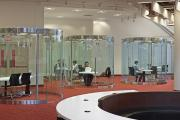 Study Pods at the Toronto Reference Library